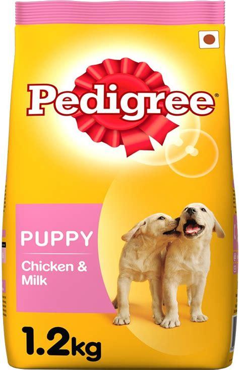 pedigree puppy chicken milk dog food price  india buy
