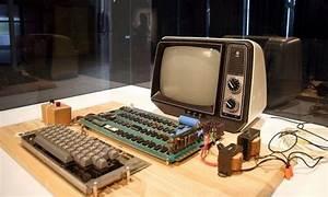 Sejarah Komputer  Dari Generasi Pertama Sampai Sekarang