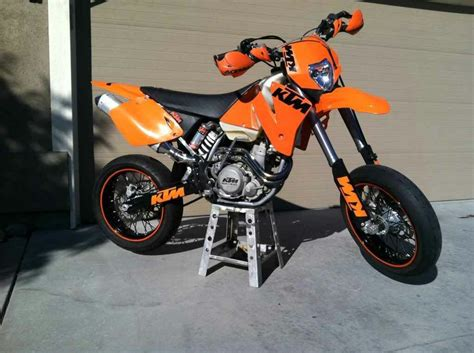 ktm 520 exc updating sumo trial 250 530 exc f xcf w xcr w thumpertalk