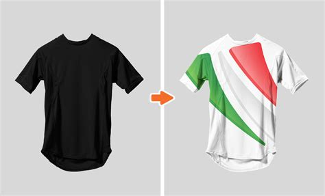 sports jersey mockup template pack product mockups
