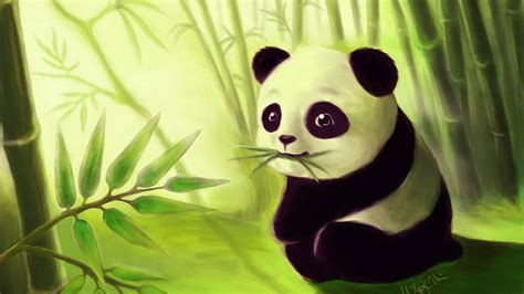 Animated Baby Pictures Wallpapers - animated wallpaper panda 2019 wallpapers