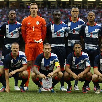 Olympics Olympic London Britain Soccer Report Bleacherreport