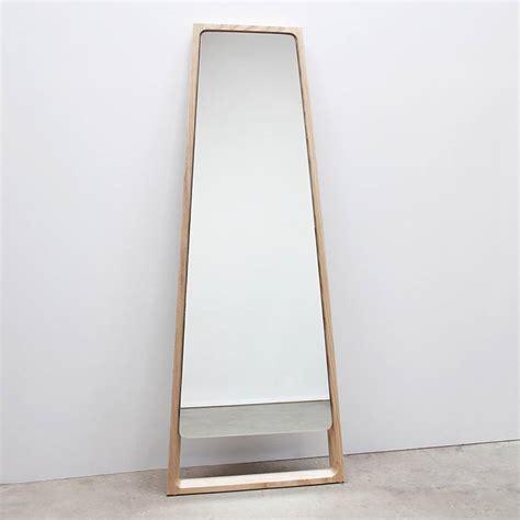 floor mirror nz chamfer floor mirror iconic nz design art objects lighting homewares gifts