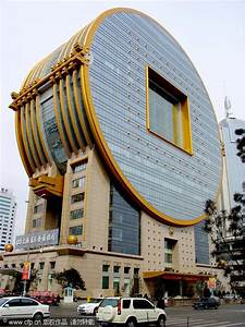 U0026 39 Oh My God  U0026 39  Buildings In China