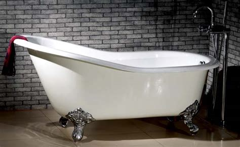 Canyon Bath Slipper Tubs