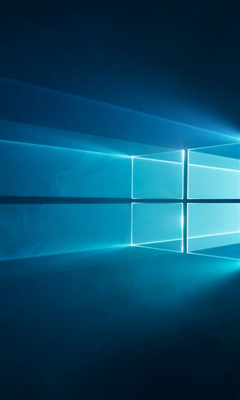 wallpaper windows  windows logo blue hd technology