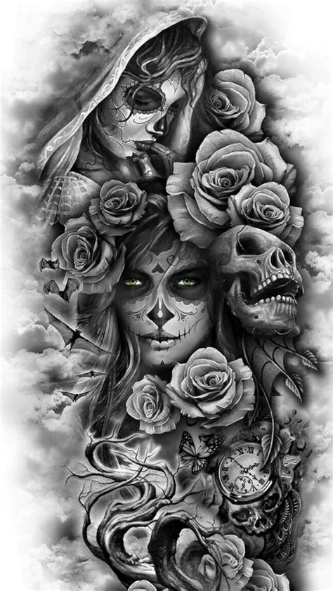 Pin by Jeanette Linthicum on Tattoos   Sleeve tattoos, Tattoos, Tattoo sleeve designs