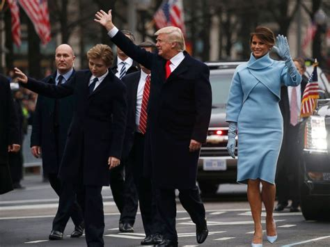 Donald Trump Hotel Guests Get First Look