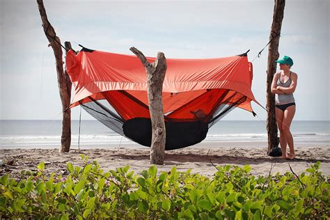 Madre Research Hammock by Madre Nube 2 0 Hammock Tent Hiconsumption