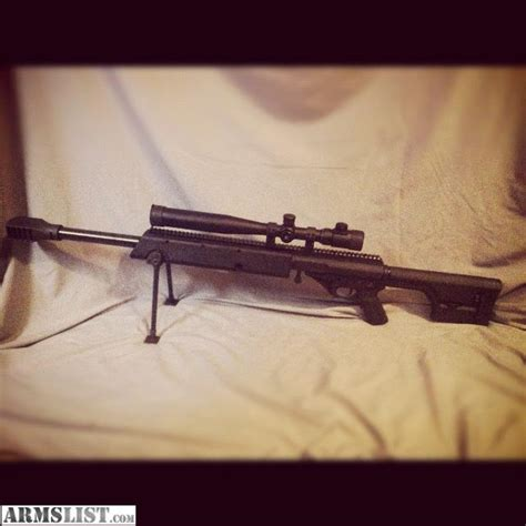 50 Cal Bmg For Sale by Armslist For Sale Bohica 50 Cal Bmg Single Rifle