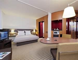 Hotel Familial Paris : novotel suites paris montreuil vincennes paris ~ Zukunftsfamilie.com Idées de Décoration