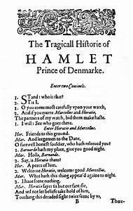 Shakespearean Vs Contemporary English Dialect Blog