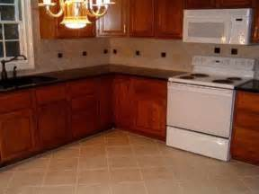 kitchen tile ideas pictures kitchen flooring ideas casual cottage