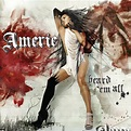 AMERIE: IN LOVE AND WAR ALBUM ART | thestereotypedblog