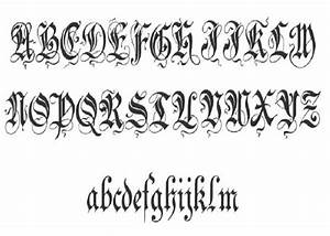 unique zenda cursive tattoo fonts http tattooevecom With unusual letters alphabet
