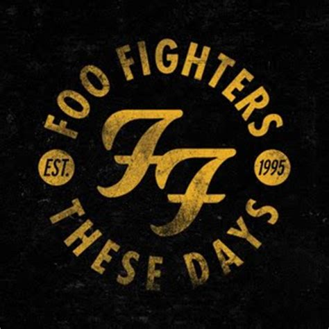 Testo The Best Of You by Foo Fighters These Days Lyrics And Lyrics
