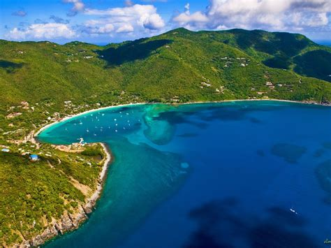 Cane Garden Bay Cottage Suite #, Tortola, British Virgin