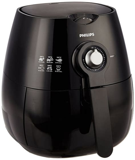 fryer air philips hd9220 viva vs collection ninja rapid amazon which india technology fryers grill brand market deals turbostar oven