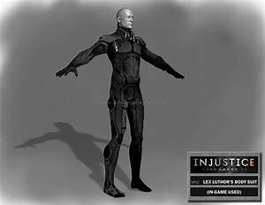 Injustice: Gods Among Us concept art for props and NPCs ...