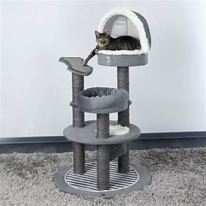 Trixie Arbre à chat Cat Prince pas cher Achat / Vente Arbre à chat RueDuCommerce