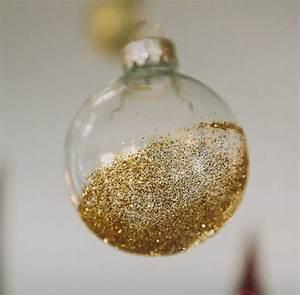 Boule Noel Transparente : boule de no l d corer id es inspirantes et cr atives pinterest boule de noel ~ Melissatoandfro.com Idées de Décoration