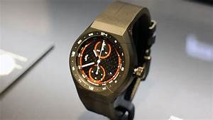 5 Best Motorsport Watches At Baselworld 2017