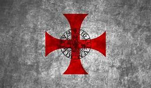 Templars flag by HistoryBuf on DeviantArt