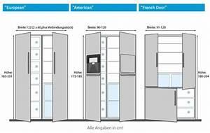 French Door Kühlschrank : welche k hl und gefrierger te gibt es bewusst haushalten ~ Sanjose-hotels-ca.com Haus und Dekorationen