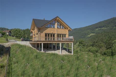 Haus Kaufen Schweiz Comparis by Blockhaus Jura Blockhaus Schweiz