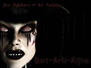 wallpapers: Dark Gothic Wallpapers