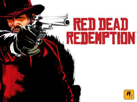 Red Dead Redemption Retrasado Hasta Mayo  Otra Partida