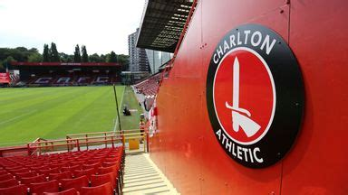 Charlton Athletic News - Latest News & Highlights