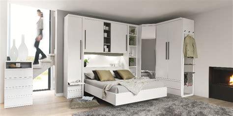chambre lit pont adulte pluriel meubles célio
