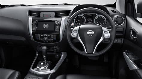 nissan navara 2008 interior 2015 nissan navara unveiled
