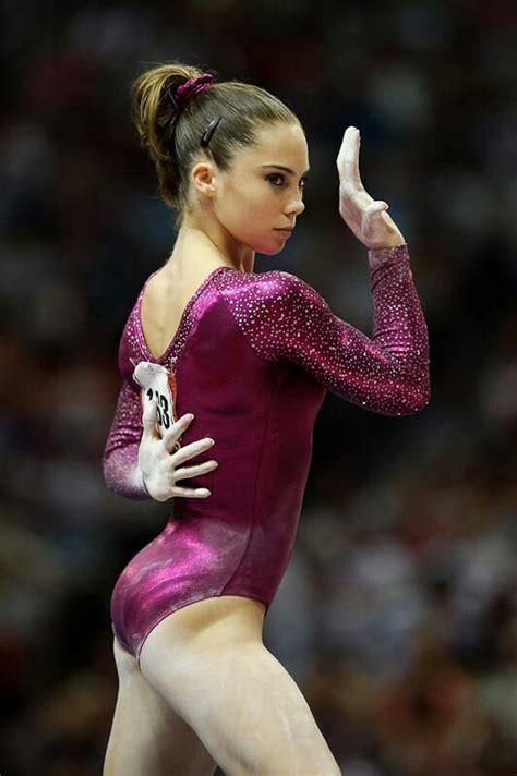 mckayla maroney  floor    olympic team trials