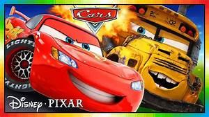 Film Cars 2 : cars movie cars full movie english only mini movie disney cars 3 movie comes sommer 2017 ~ Medecine-chirurgie-esthetiques.com Avis de Voitures