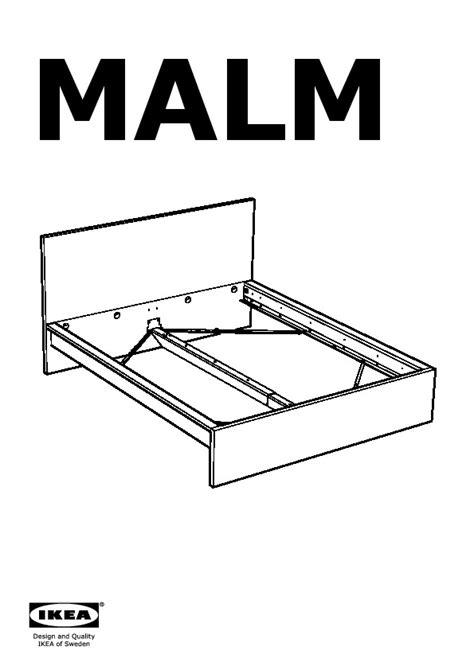 malm bed frame high ikea united states ikeapedia