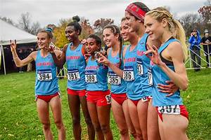 NCAA Cross Country Preview Part 2: Women's Top 10 Teams ...