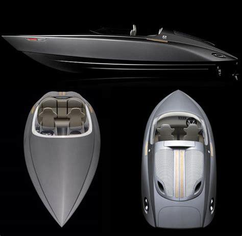 fearless  yacht  porsche design gear patrol