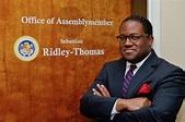 Assemblymember Sebastian Ridley-Thomas: Next Generation of ...