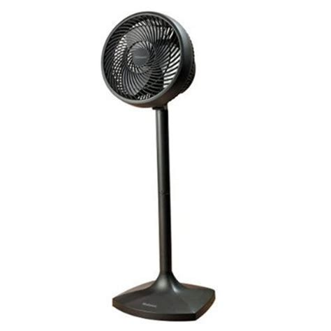 holmes blizzard stand fan holmes hasf 99 black 10 quot velocity blizzard stand fan ebay