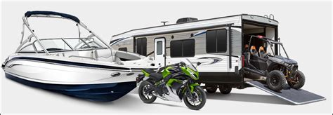 Boats Net Motorcycle by Boat Rv Atv Motorcycle Insurance Bca Insurance