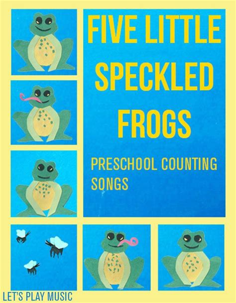 let s play five speckled frogs preschool 151 | bebe36a4261c41365ac77a0e0635a7ef