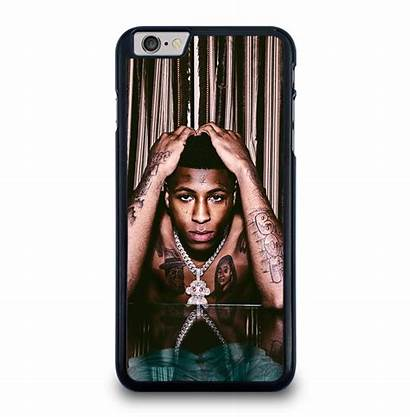 6s Rapper Youngboy Broke Again Never Iphone