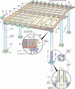 Wiring Diagram For Pergola