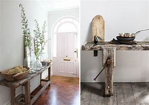 Etabli Fait Maison : 17 meilleures id es propos de etabli bois sur pinterest ~ Premium-room.com Idées de Décoration