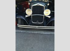 Seller of Classic Cars 1929 DeSoto 4 Door Sedan GreyGreen