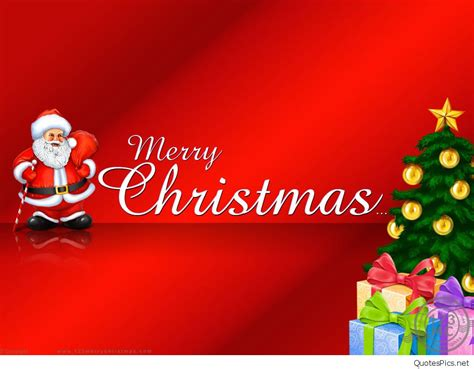 Merry Christmas Santa Claus Wallpapers, Greetings Cards 2016