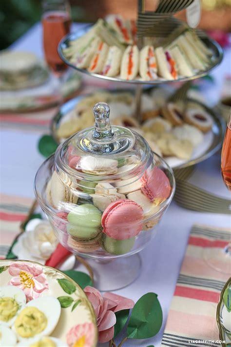 best 25 afternoon tea tables ideas on tea