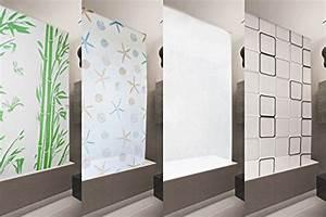 Duschvorhang Schwarz Weiß : basic duschrollo 160x240 cm modell quadro duschvorhang grau weiss schwarz shower rollo curtain ~ Yasmunasinghe.com Haus und Dekorationen